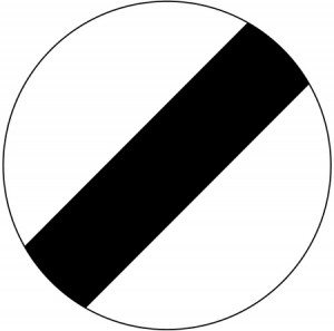 national speed limit